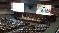 DPR Gelar Rapat Paripurna Tanpa Taufik Kurniawan yang Ditahan KPK