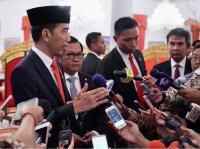 Jokowi Ingin Rombak Total Sistem Pendidikan Vokasi