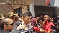 Polisi Gelar Rekonstruksi Pembunuhan Sekeluarga di Bekasi