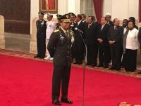 Komisi I DPR Nilai Andika Perkasa Layak Pimpin Angkatan Darat