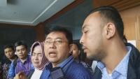 Lucas Nilai Jaksa KPK Tak Berwenang Blokir Rekeningnya