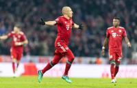 Robben Pastikan Pergi dari Bayern Munich di Akhir Musim Ini