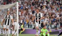 Allegri Soroti Peran Mandzukic di Laga Juventus Kontra Inter Milan