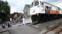 Ada Kereta Anjlok di Padalarang, Perjalanan Jakarta-Bandung Terganggu