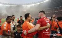 Persija Juara Liga 1, Anies Pastikan Stadion Macan Kemayoran Dibangun Awal 2019