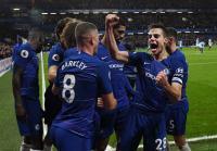 David Luiz Sebut Kerendahan Hati Kunci Sukses Chelsea Kalahkan Man City