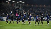 Rossi Dukung Inter Melenggang ke 16 Besar Liga Champions
