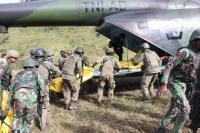 5 Korban Tewas Dibawa KKB Papua ke Pegunungan, Pengejaran Terus Dilakukan