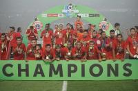 Statistik Persija di Liga 1 2018, Salah Satunya Nihil Kartu Merah