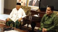 Prabowo-Sandi Pindah Markas ke Jateng, Kiai Ma'ruf Yakin Takkan Gerus Suara Jokowi
