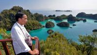 4 Tahun Pemerintahan Jokowi, Devisa dari Pariwisata Meroket hingga Rp220 Triliun