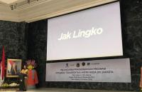 Pemprov DKI Gratiskan Jak Lingko yang Melintas di Tanah Abang