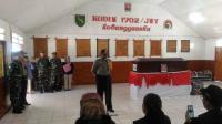 Jenazah Matius Palinggi Korban KKB Papua Diserahkan ke PT Istaka Karya
