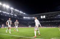 Ronaldo Bandingkan Situasi di Real Madrid dan Juventus