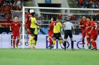 Jadwal Siaran Langsung Malaysia vs Vietnam di iNews TV