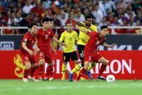 Live Streaming Malaysia vs Vietnam Bisa Disaksikan di Sini!