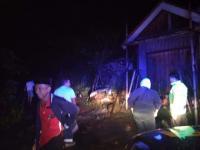 Banjir Bandang dan Tanah Longsor Terjang Probolinggo, Seorang Warga Meninggal