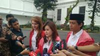 Tolak Kekerasan terhadap Perempuan Jadi Tema Hari Jadi PSI di Surabaya