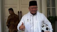 La Nyalla Yakin Prabowo Tidak Akan Menang di Madura