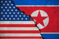 AS Tolak Permintaan PBB untuk Beri Bantuan USD111 Juta ke Korea Utara