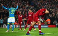 Ancelotti Sebut Van Dijk Layak Dapat Kartu Merah