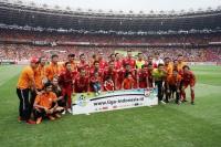Live Streaming Bogor FC vs Persija Bisa Disaksikan di Sini!