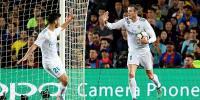 Ronaldo: Juventus Tak Butuh Bale dan Asensio, tapi Marcelo