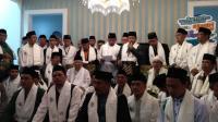 Ulama Tangerang Dukung Jokowi-Ma'ruf, Ingin Hijrah Menuju Indonesia Maju
