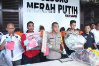 Dituduh Mencuri di Masjid, Mahasiswa Tewas Diamuk Massa