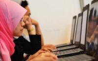 Siswa Indonesia Pengguna Teknologi Tertinggi di Dunia