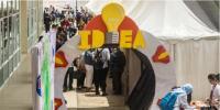 IDEA 2018, Momen Mahasiswa TI Perbaharui Permainan Tradisional