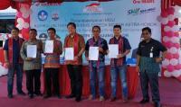 AHM Kembangkan Kurikulum KTBSM hingga Kalimantan Utara