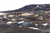Dua Teknisi Tewas di Stasiun Penelitian AS di Antartika