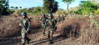 Cerita Haru Dibalik Perjuangan Prajurit TNI di Perbatasan RI-Timor Leste