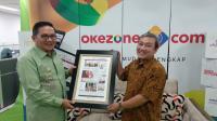 Wali Kota Gorontalo Tingkatkan Mutu SDM Melalui Sektor Pendidikan