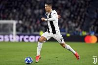 Ingin Jadi Pesepakbola Sukses? Ikuti 3 Kiat dari Cristiano Ronaldo