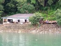 Danau Toba Meluap, 3 Rumah Rusak Parah