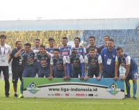Arema FC Konfirmasi Lepas Tiga Pemainnya