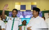 Sindir soal Wagub DKI, TKN Nilai Partai Pengusung Prabowo-Sandiaga Mulai Goyang