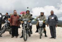 Kubu Jokowi Tegaskan Jangan Ada Lagi <i>Hoax</i> soal Pembangunan Jalan Trans-Papua