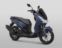 Yamaha Luncurkan Lexi Versi ABS, Harga Naik Rp2,8 Juta