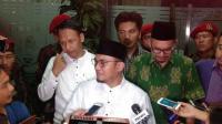 Baliho Demokrat Dirobek, Dahnil: Upaya Merusak Keindahan Demokrasi