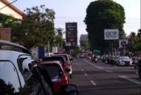 <i>Sniper</i> Disebar Pantau Hotel Tempat Jokowi Menginap di Jambi