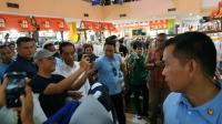 Jokowi: Jangan Sampai Terjadi Perang Antarsuku Akibat Percaya Berita Hoaks