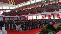 Panglima TNI Apresiasi Kenaikan Tunjangan bagi Babinsa oleh Jokowi