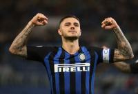Penalti Icardi Buat Inter Menang Tipis 1-0 atas Udinese