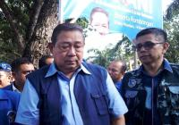 Demokrat Harap Polisi Ungkap Dalang Perusakan Baliho di Riau
