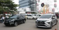 Beli Mitsubishi XPANDER di XPANDER Tons of Real Happiness, Konsumen Bisa Nikmati Berbagai Promo Menarik