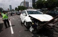 <i>Road Safety</i> Jadi Formula Turunkan Angka Kecelakaan di Jalan Raya