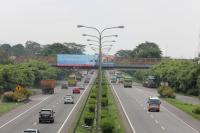 Siap-Siap, Pengguna Tol Tangerang-Merak Akan Naik 2,55% saat Natal dan Tahun Baru